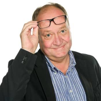Radio 1 vastaa: Kaj Färm: Paul Temple ja sanojen nieleskelijät