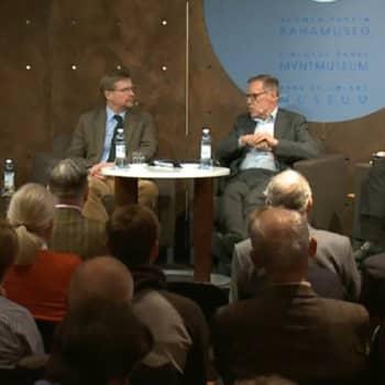 Politiikkaradio: Taloustiede - tiedettä vai politiikkaa?