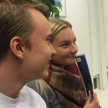 YLE Tampere: Opettajan luennointi turhauttaa nykylukiolaista