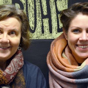 Miia Krause: Miian kanssa: Valokuvan uudet tuulet