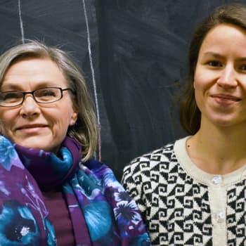 Miia Krause: Nautintoja neljältä: Kosmetiikan kääntöpuoli