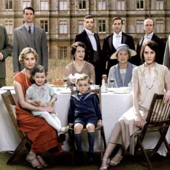 Spoilerpodden: Farväl till Downton Abbey