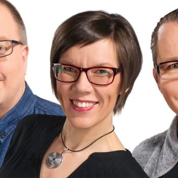 Ajantasa: Huonosti käyttäytyvät suomalaiset