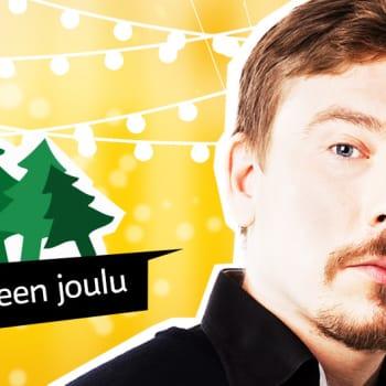Puheen Joulu: Perttu Häkkinen: Kainuu-trilogia, osa 2
