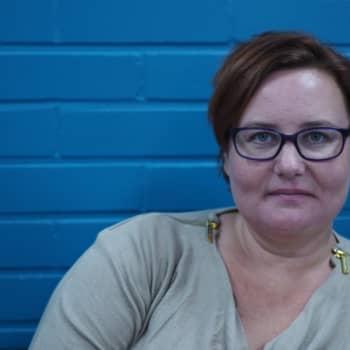 """YleX Etusivu: """"Jos kuollaan, sitten kuollaan"""" - arki jatkuu sodasta huolimatta Syyriassa"""