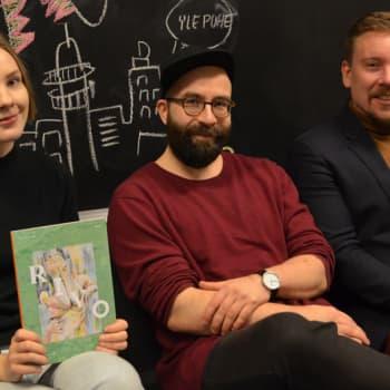 Perttu Häkkinen: Suomalaisen pornografian tulevaisuus