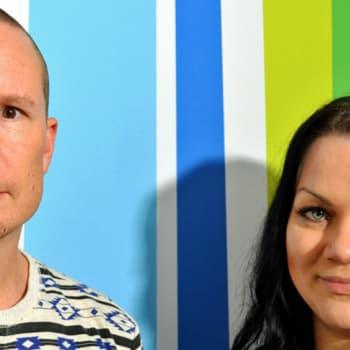 Radio Suomesta poimittuja: Ralli- ja stunt- maailmassa pelko sanaa ei lausuta ääneen