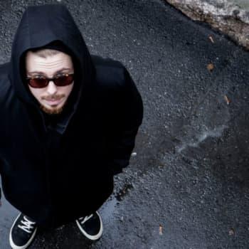 yle.fi/musiikki: DJ Kridlokk: Maailmalta piiloon