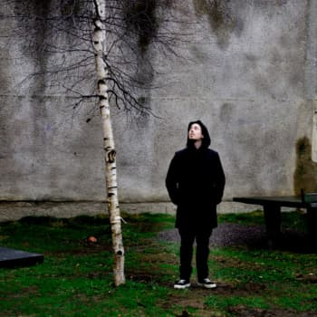 yle.fi/musiikki: DJ Kridlokk: Eksistentiaalisia kriisejä