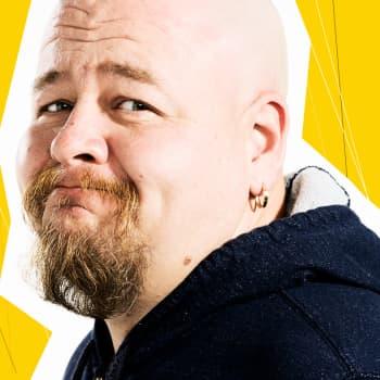 Sami Tenkanen: Radio City ja Radio Ykkönen – Taistelu pääkaupunkiseudun herruudesta