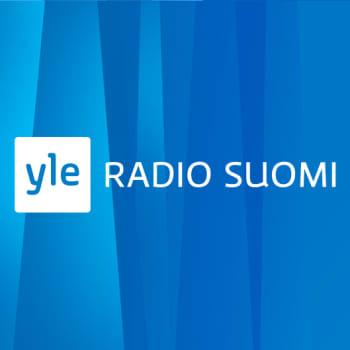 YLE Kymenlaakso: Jaana Vesanen puhuu hyvää Kouvolasta