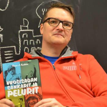 Puheen Päivä: Suomalainen demokratia on häiriötila vaalien välillä