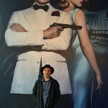 Radio Suomesta poimittuja: 007 Spectre