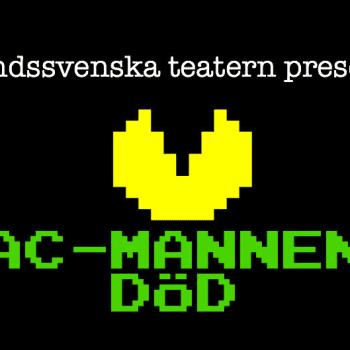 Nittonhundranånting: Pac-Mannens död
