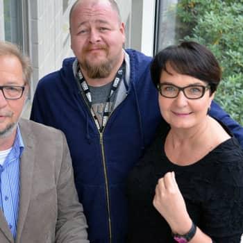 Sami Tenkanen: Puuhastelusta bisnekseksi