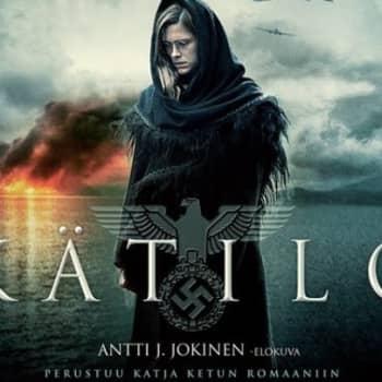 Kätilö-filmma árvvoštallan: Menddo ollu soađi govvideapmi, muhto čáppá luonddugovat