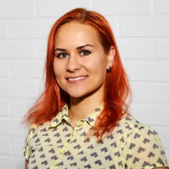 Radio Suomesta poimittuja: Jäänsärkijät - vinkkejä ihmisen kohtaamiseen