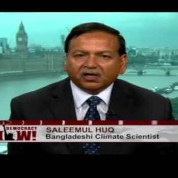 Kolmannen maailman puheenvuoroja: Pariisin ilmastokokous ei saa epäonnistua
