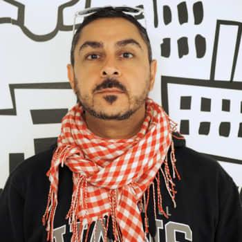 Arman Alizad: Eniten mieltä on avartanut työskentely krematoriossa