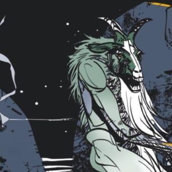 Kultakuume: Keskiajan Itämeri myrskyää sarjakuvassa