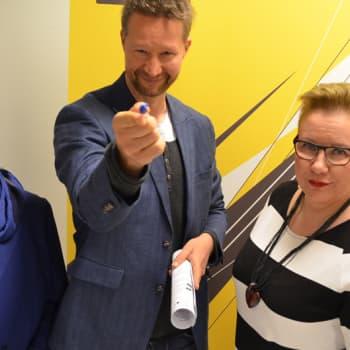 Politiikkaradio: Mepit jyrkkinä: Hallitusohjelmassa petos ja isoja riskejä