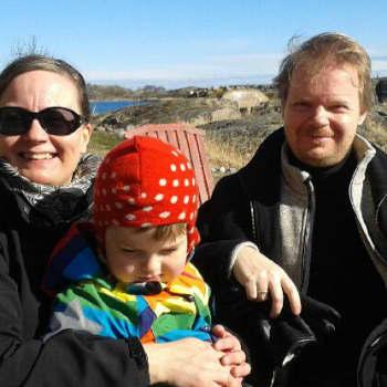 Minna Pyykön maailma: Kuusistojen vuosi Utön saarella