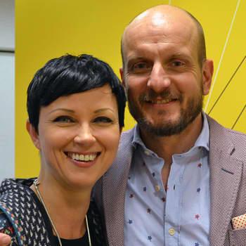 Katariina Souri: Hans Välimäki: Naiset maustavat paremmin