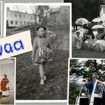 Kuusi kuvaa: Piispa Irja Askolan elämän kuusi kuvaa