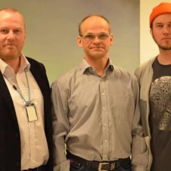 Lindgren & Sihvonen: Joukkueet, jotka eivät huutele tuomareille, menestyvät muita paremmin