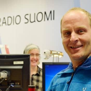 Radio Suomesta poimittuja: Ulkoilu ja liikunta eivät kiinnosta kaikkia