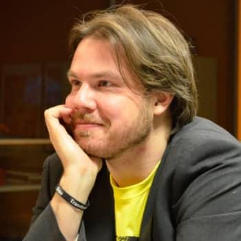 Radio Suomesta poimittuja: Positiivinen ajattelu arjen voimavarana