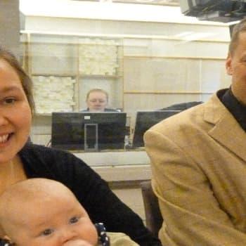 Roman Schatzin Maamme-kirja: Vammaisena Suomessa
