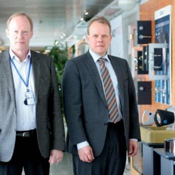 YLE Pohjois-Karjala: Abloyn johtaja vaihtuu