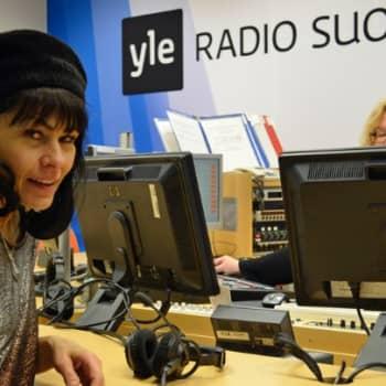 Radio Suomesta poimittuja: Aija Puurtinen: Koskaan ei ole liian myöhäistä aloittaa musiikin harrastaminen