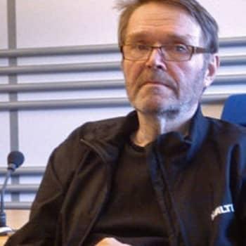 Radio Suomesta poimittuja: Venäjä on Reijo Nikkilän kohtalo