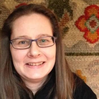 Samtal om livet: Samtal om livet med Tina Holmberg-Kalenius PODCAST