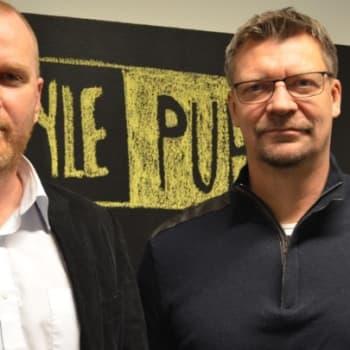 Lindgren & Sihvonen: Vieraana maailmanmestarivalmentaja Jukka Jalonen