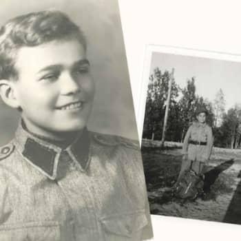 Itsenäisyyspäivä Radio Suomessa: Kaksitoistavuotiaana jatkosotaan
