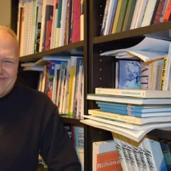 YLE Häme: Muuttuvatko dekkarit yhä hurjemmiksi?