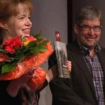 Ajantasa: Tieto-Finlandia-voittaja Mirkka Lappalainen: Lue, mutta älä jämähdä menneille vuosisadoille