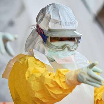 Viikon kysymys: Millaisena uhkana pidät epidemioita?