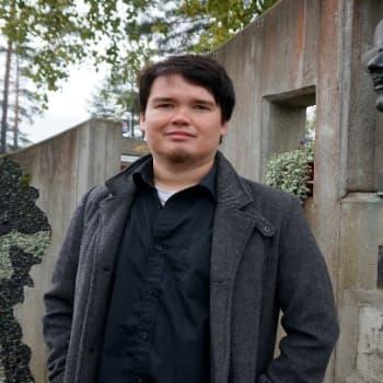 YLE Savo: Juicesta elämäkerta