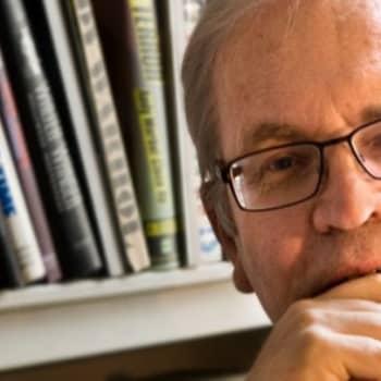 Filmiryhmä: Muisti, historia ja Peter von Bagh