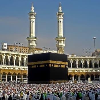 Ajankohtainen Ykkönen: Mikä muslimeita hajottaa?