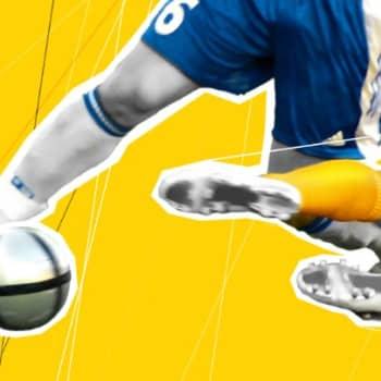 Urheiluilta: Jalkapalloa, HJK - FC Barcelona