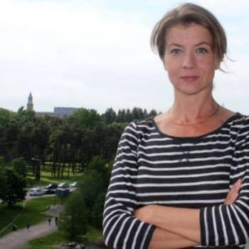Jeanette Björkqvist 2014