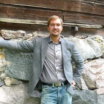 YLE Häme: Juhana Torkki puolustaa retoriikkaa