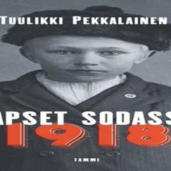 YLE Turku: Lasten kohtelusta vuonna 1918 on vaiettu