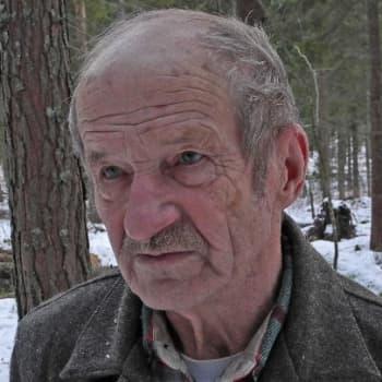 Metsäradio.: Metsien mies Voitto Repo