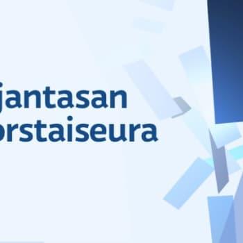 Ajantasan Torstaiseura: Lintuharrastus vie mennessään